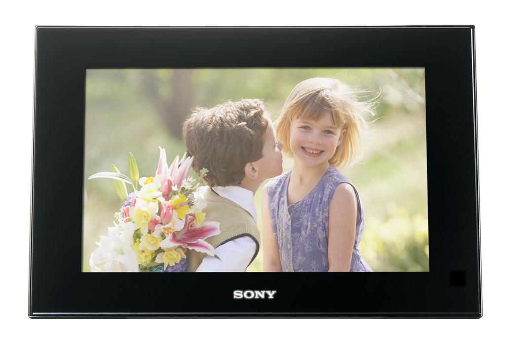 Win a Sony Digital Photo Frame