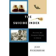 5 Minutes for Books — The Suicide Index