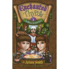 5 Minutes for Books — Enchanted Thyme