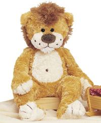 Douglas Toys Lion