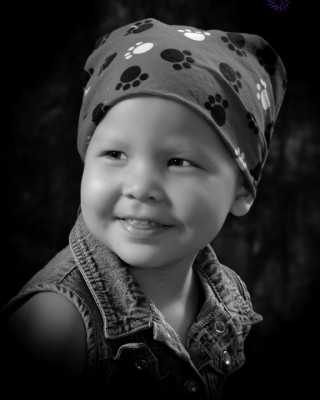 Peyton's Hope and National Childhood Cancer Awareness Month