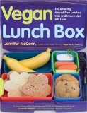 5 Minutes for Books — Vegan Lunch Box