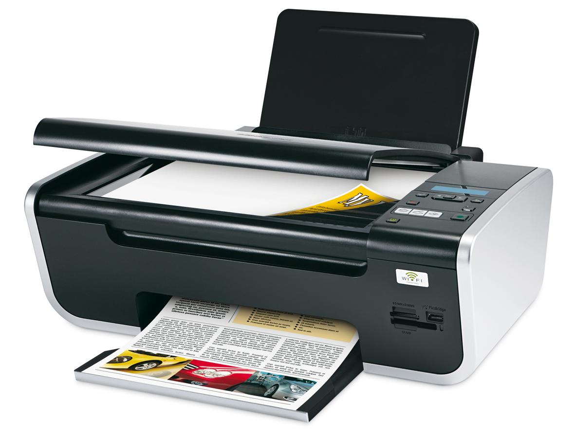 Win a Lexmark Wireless Printer