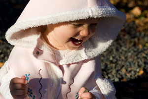 Babycapes – Innovative and Adorable Outerwear!