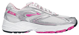 Win a Pair of Brooks Athletic Shoes for Kids
