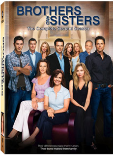 Brothers and Sisters Season 2