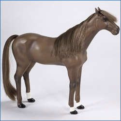 Win a Toy Horse From Paradise Horses