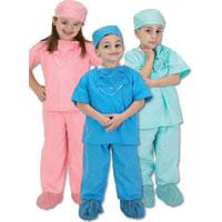 Junior Doctor Uniform