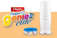 Do You Want to Win a Diaper Genie?