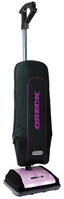 Win an Oreck XL Gold – In Pink!