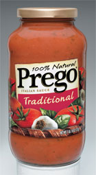 Win $500 for Groceries in our Prego FUN with FOOD Photo Contest