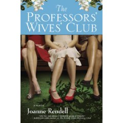 5 Minutes for Books — The Professors' Wives' Club