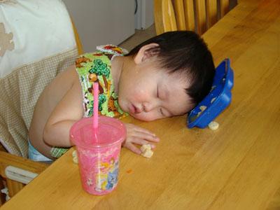 Sleeping Angel 19 Maryellen