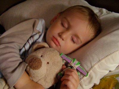 Sleeping Angel 7 Jenn