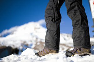 Win YOUR choice of KEEN Boots, Shoes or Sandals!