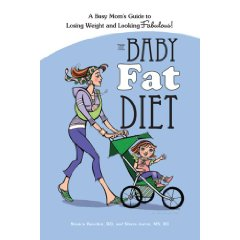 5 Minutes for Books — The Baby Fat Diet