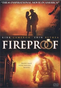 Podcast with Kirk Cameron and Fireproof Giveaway