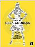 5 Minutes for Books — How to Be a Geek Goddess