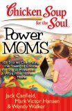 5 Minutes for Books — Chicken Soup for the Soul  Power Moms