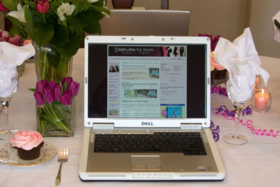 Join the Ultimate Blog Party 2009