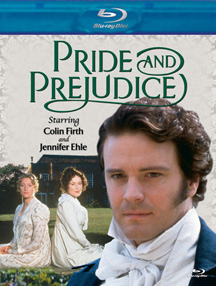 Spend a night-in with Pride and Prejudice AND a new Blu-Ray Player!