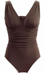 BodyLift Grecian Swimsuit