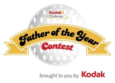 Kodak Father of the Year Challenge