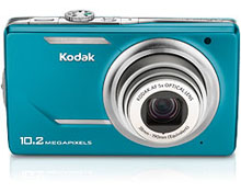 Win a Kodak EASYSHARE M380 Digital Camera