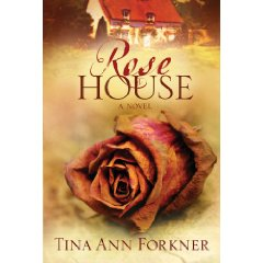 5 Minutes for Books: Rose House