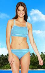 AquaTerra Surfer Bikini