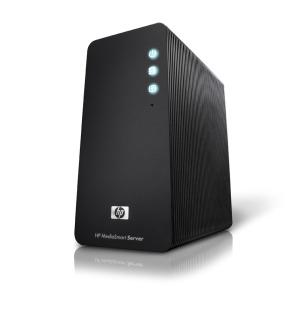 Father's Day Giveaway – HP MediaSmart Server LX195