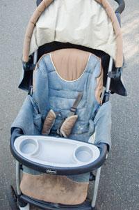Stroller After