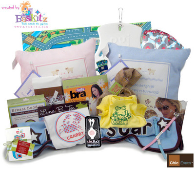 Win a ChicExecs Babes In Summerland Gift Basket
