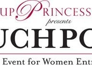 I'm speaking at Startup Princess' Touchpoint! Will you be there?