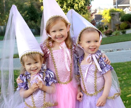 Halloween-girls-costumes-princesses