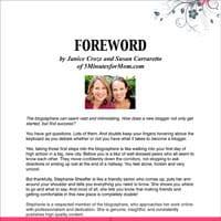 foreword-bloggertunity