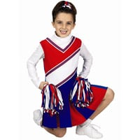 Jr. Cheerleader Outfit