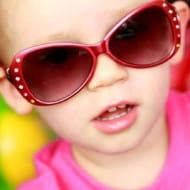 Wordless Wednesday — Sunglasses