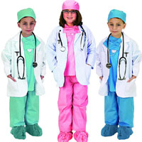 Junior Physician Outfit