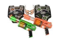 Nerf Dart Tag FuryFire 2 Player Set-2