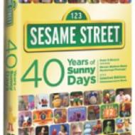 Celebrating 40 Years of Sunny Days!