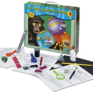 Win a Young Scientists Club Science Kit