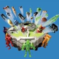 Ben 10 Alien Creation Challenge