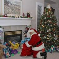 Do Your Kids Still Believe in Santa Claus?