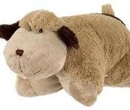 It's A Pillow. It's A Pet. It's A Pillow Pet
