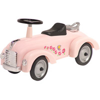 Pink Scootster