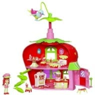 A Hasbro Christmas For Girls