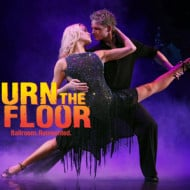Win Tickets To The Hottest Show In NYC – Burn The Floor