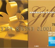 Merry Christmas from American Express – GIVEAWAY