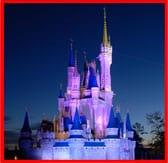 Social Media Moms Celebration at Disney World